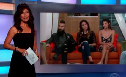 Big Brother Recap: Did The House Flip Again?