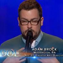Adam Brock