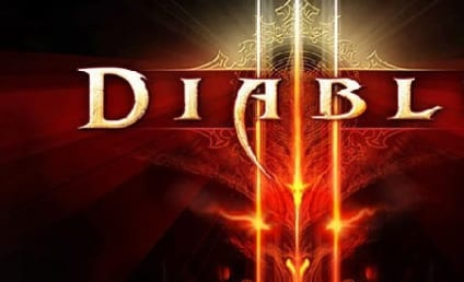 Diablo 3 Launch Date Announced: May 15