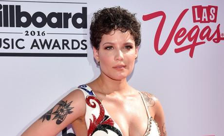 Halsey Shares Tragic Miscarriage Story, Receives Fan Support