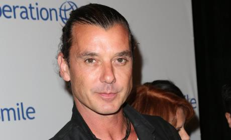 Gavin Rossdale and Mindy Mann Got Lunch, Probably Still Banging