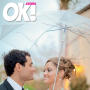 Jason and Molly Mesnick Dish on Wedding