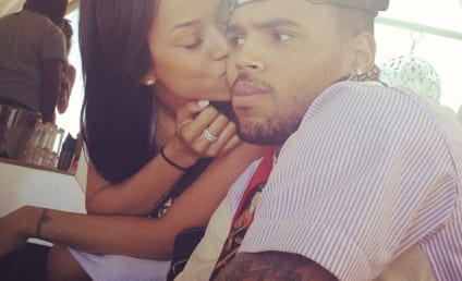 Karrueche Tran: Livid With Chris Brown, Rihanna-Loving Video