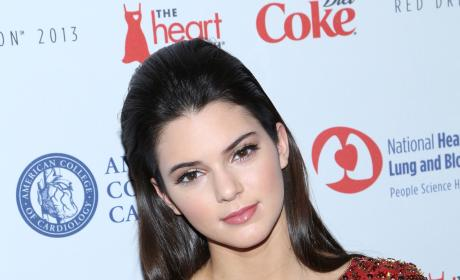 Kendall Jenner to Frances Bean Cobain: Don't Judge Me!