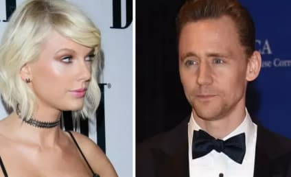Tom Hiddleston: I Need to Dump Taylor Swift, But I'm TRAPPED in Fake Romance! [EXCLUSIVE]