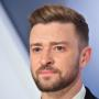 Justin Timberlake at CMAs