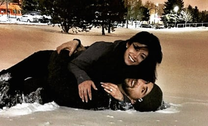 Michael Phelps: Engaged to Nicole Johnson!