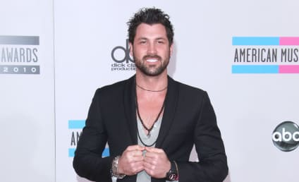 Kate Upton and Maksim Chmerkovskiy: Dating! Or Just Friends?