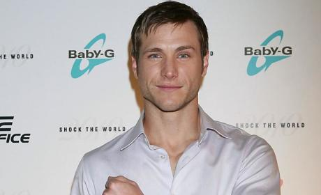 Jake Pavelka: Single, Not Gay