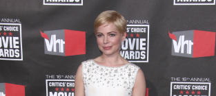Michelle Williams Image