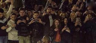 Kanye West in Armenia