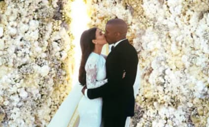 Kardashian and Kanye West to Renew Wedding Vows on One-Year Anniversary