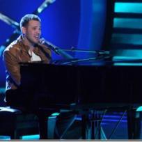 A Piano Man