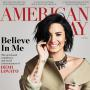 Demi Lovato on American Way