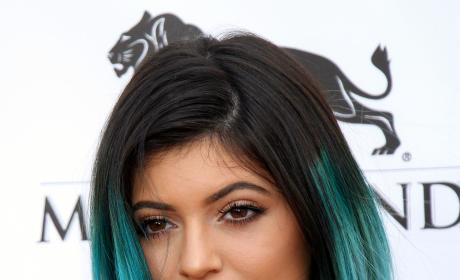 Kylie Jenner: Drunk at Kim Kardashian Bachelorette Party?