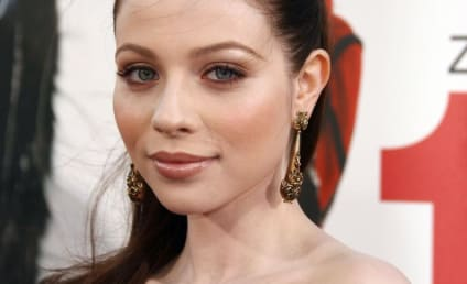 Michelle Trachtenberg Dishes on Gossip Girl, Diet Secrets