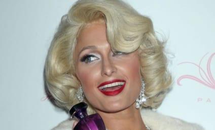 Nude Paris Hilton Sculpture is Downright Scary