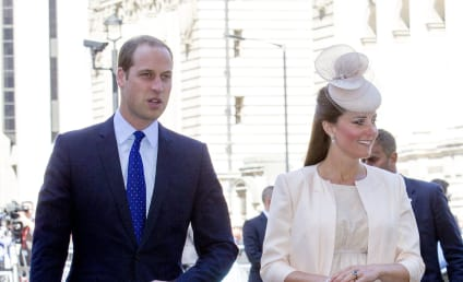 Kate Middleton: Will She Go Into Labor Early?
