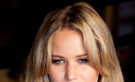 Celebrity Hair Affair: Jennifer Lawrence