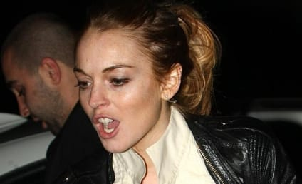 AJ Lamas: Latest Lindsay Lohan Boy Toy