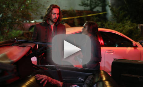 Sleepy Hollow Season 2 Episode 8 Recap: Enter the Succubus!