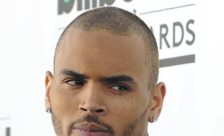 Is Chris Brown the worst male celebrity role model?