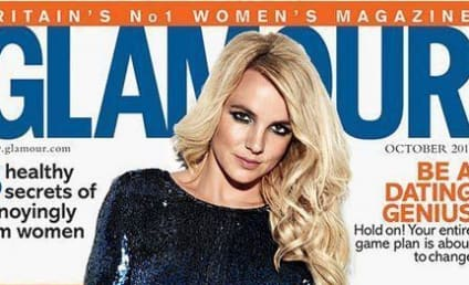 Britney Spears Covers Glamour UK: Hot or Not?