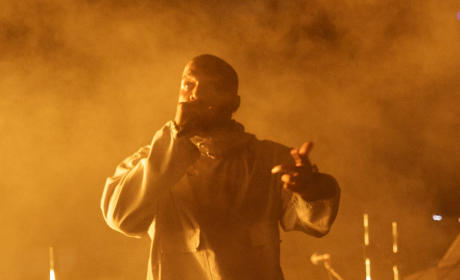"Kanye West Blasts Billboard Music Awards for ""Unwarranted Censorship"""