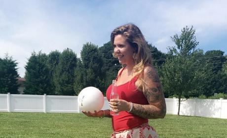 Kailyn Lowry: Moving On From Javi Marroquin, Ready For New Man!