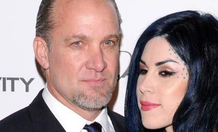 Jesse James and Kat Von D: Engaged Once Again!