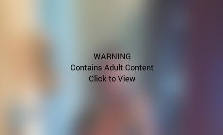 Jessica Simpson Pregnant Bikini Picture