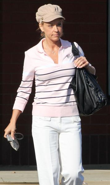 Kate Gosselin Thin