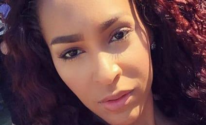 Amina Buddafly Breastfeeds Baby Girl: See the Photo!