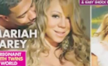 The Pulse: Mariah Bares All Again, Kendra Barely Survives on Dancing With the Stars