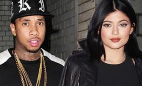 Kylie Jenner-Tyga Relationship: Off Limits on Keeping Up With the Kardashians!