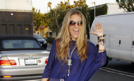 Brooke Mueller: Bridal Showered with Love