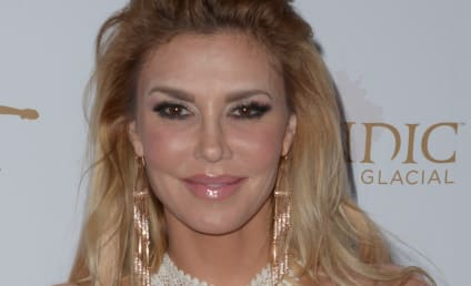 Brandi Glanville on Kim Richards: She's Sober!