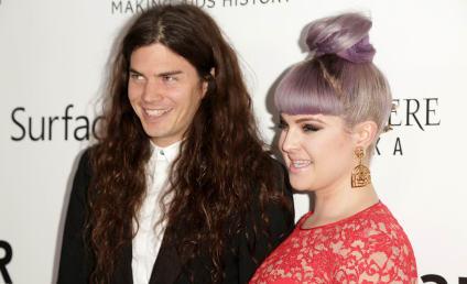 Kelly Osbourne Ends Engagement to Matthew Mosshart