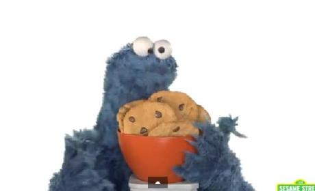 Cookie Monster Covers Icona Pop: Watch Now!