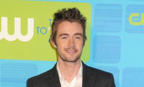 Robert Buckley Photograph