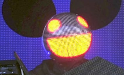 Deadmau5, Disney Locked in Court Battle Over Mickey Mouse (Mau5?) Trademark!