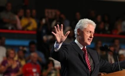 Bill Clinton DNC Speech: Celebs React, Lavish Praise on Former President