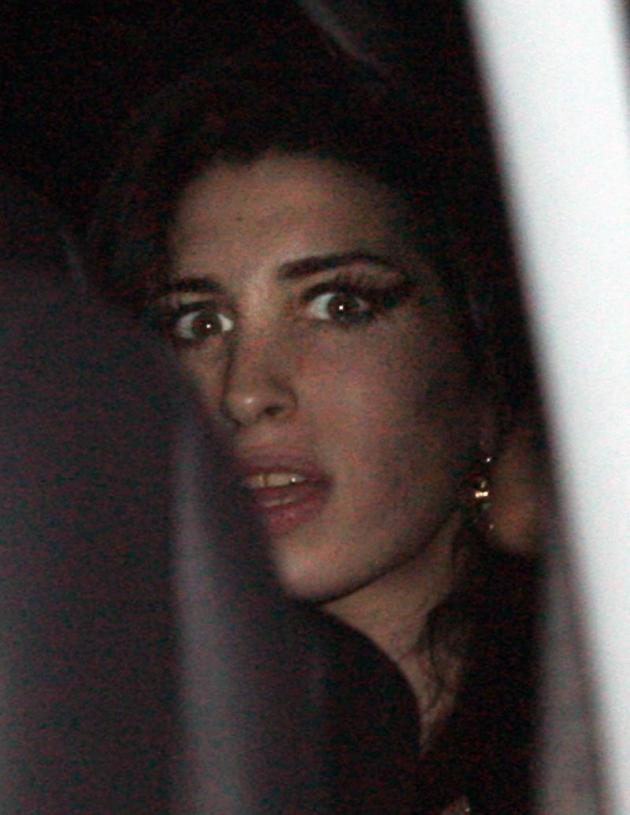 A Winehouse Pic