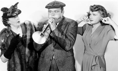 Shirley Mitchell Dies; I Love Lucy Star Was 94