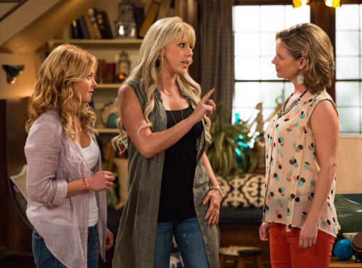 Fuller House Photo