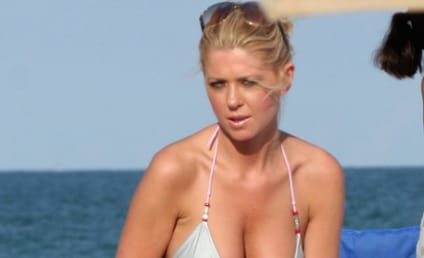 Tara Reid: Completely Butchered By Plastic Surgery ... But I Might Have More!