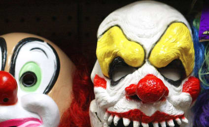 Clown Attack Prompts School Closure in Ohio