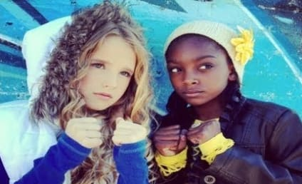 "Tweenchronic ""Skip Rope"" Video: Like Rebecca Black, Only There's Two of Them"