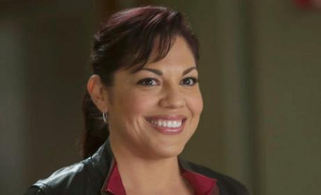 Sara Ramirez is Leaving Grey's Anatomy: Read Her Statement