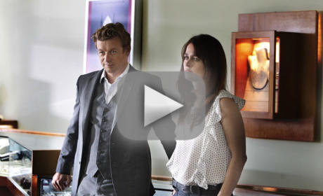 The Mentalist Season 7 Episode 4 Recap: A Sick Impression